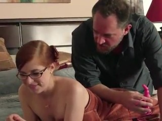 Lady mature sex young